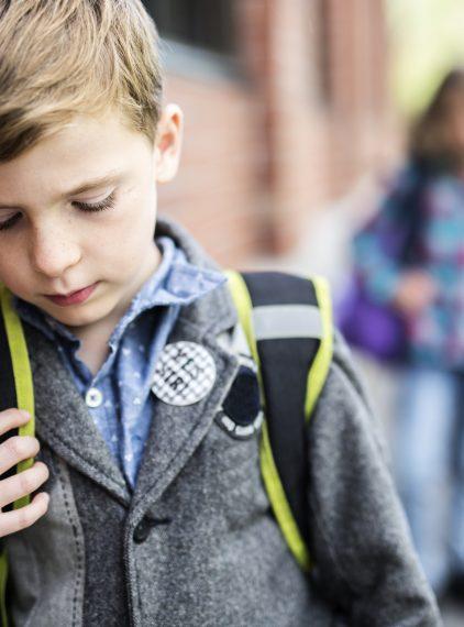 Mutyzm wybiórczy u dzieci – przyczyny, objawy, terapia