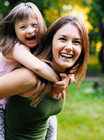 Zespół Downa (trisomia 21) – objawy, przyczyny i dziedziczenie