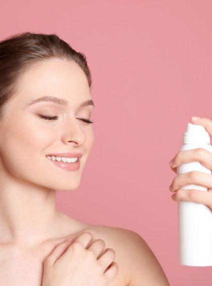 Woda termalna w pielęgnacji skóry