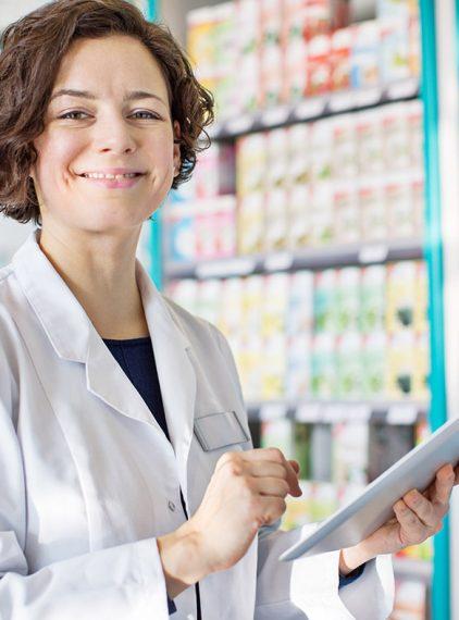 Opieka farmaceutyczna – jakie porady możemy uzyskać w aptece?