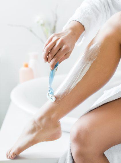 Depilacja w ciąży – które metody są bezpieczne?