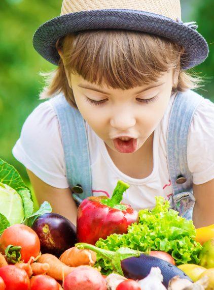 Jak prawidłowo dbać o odporność dziecka?