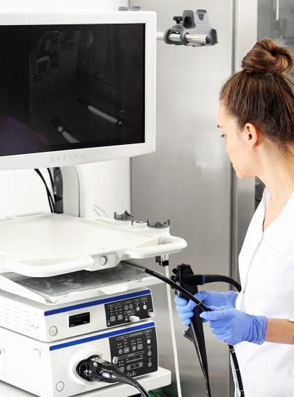 Kolonoskopia – jak przebiega badanie? Jak się do niego przygotować?