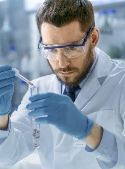 Preparat standaryzowany – co to znaczy?