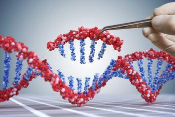 Terapia genowa rdzeniowego zaniku mięśni
