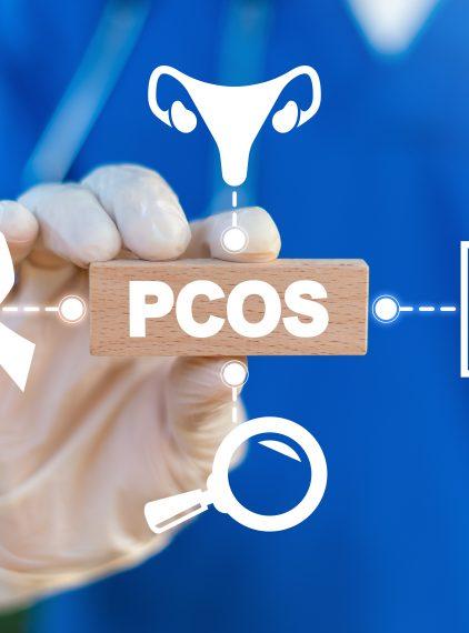 Zespół policystycznych jajników (PCOS) – przyczyny, objawy, leczenie