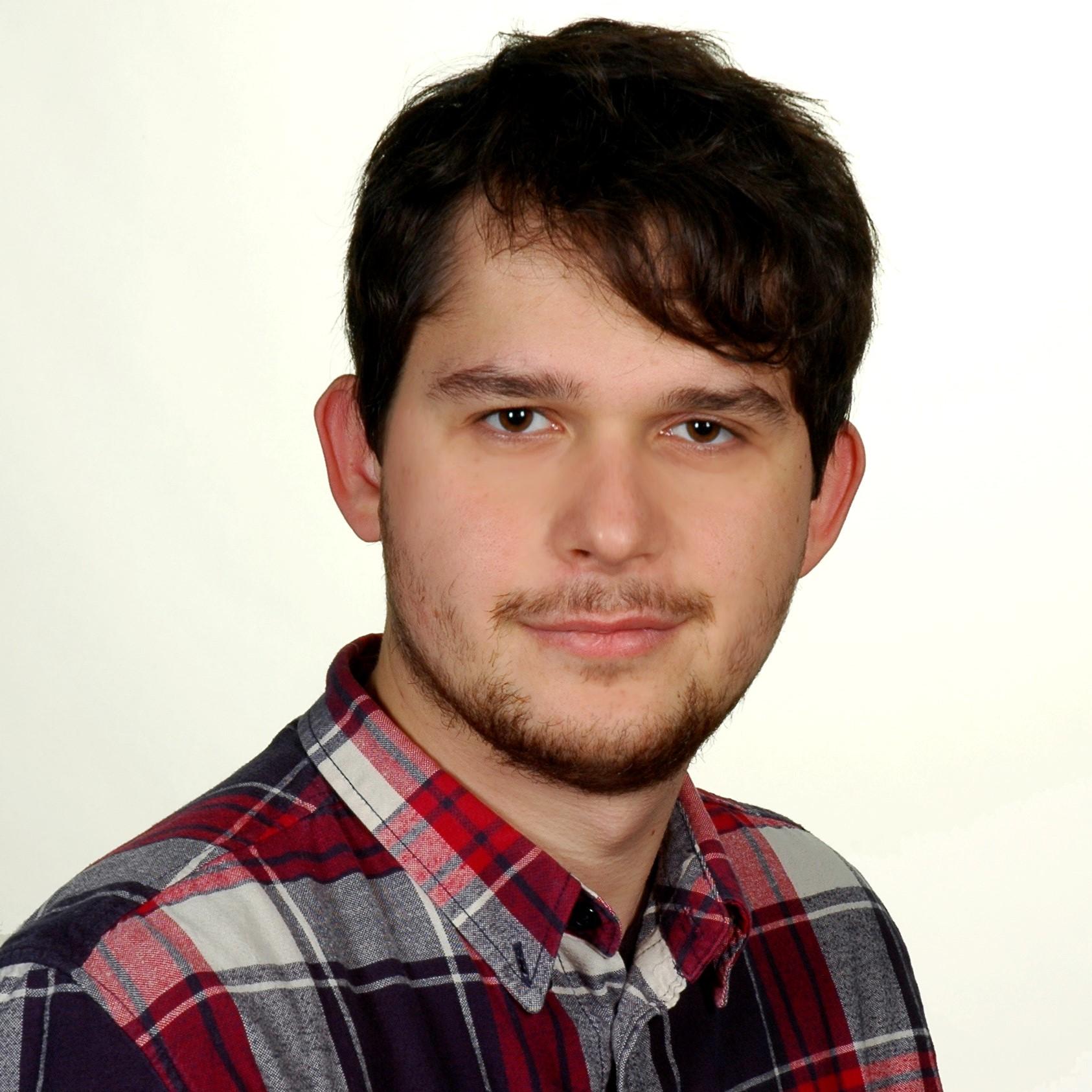 Michał Frynas