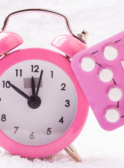 Jak stosować tabletki antykoncepcyjne?