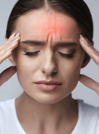 Ból głowy – czy fizjoterapia może pomóc?