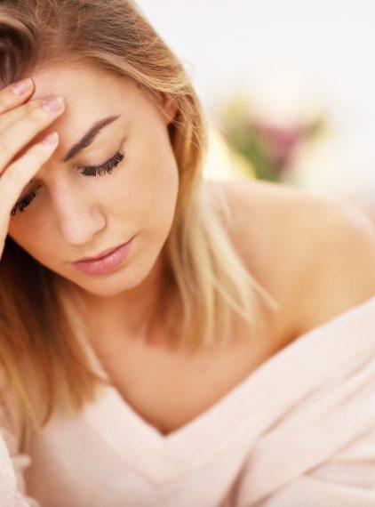 Czym jest anorgazmia?