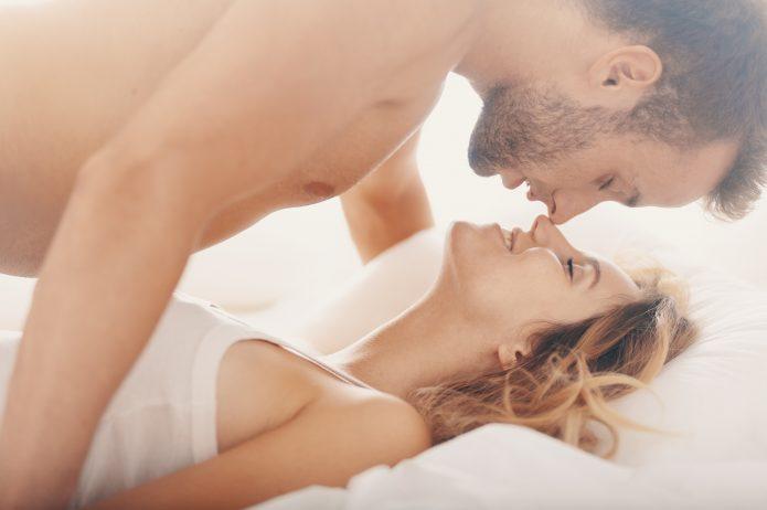 Jak działa kobiecy orgazm