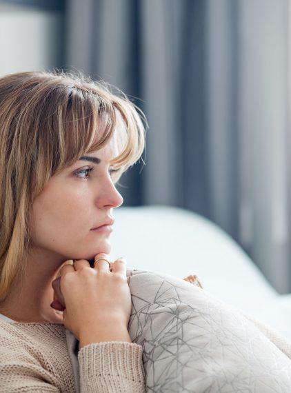 Depresja u kobiet – jakie mogą być jej przyczyny?