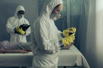 Czym się różni pandemia od epidemii?