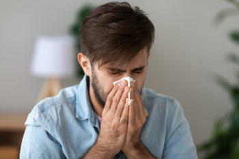 Przygotuj się do bitwy z przeziębieniem i grypą