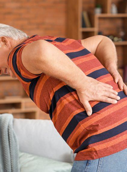 Ból kręgosłupa a cukrzyca – jaki jest między nimi związek?