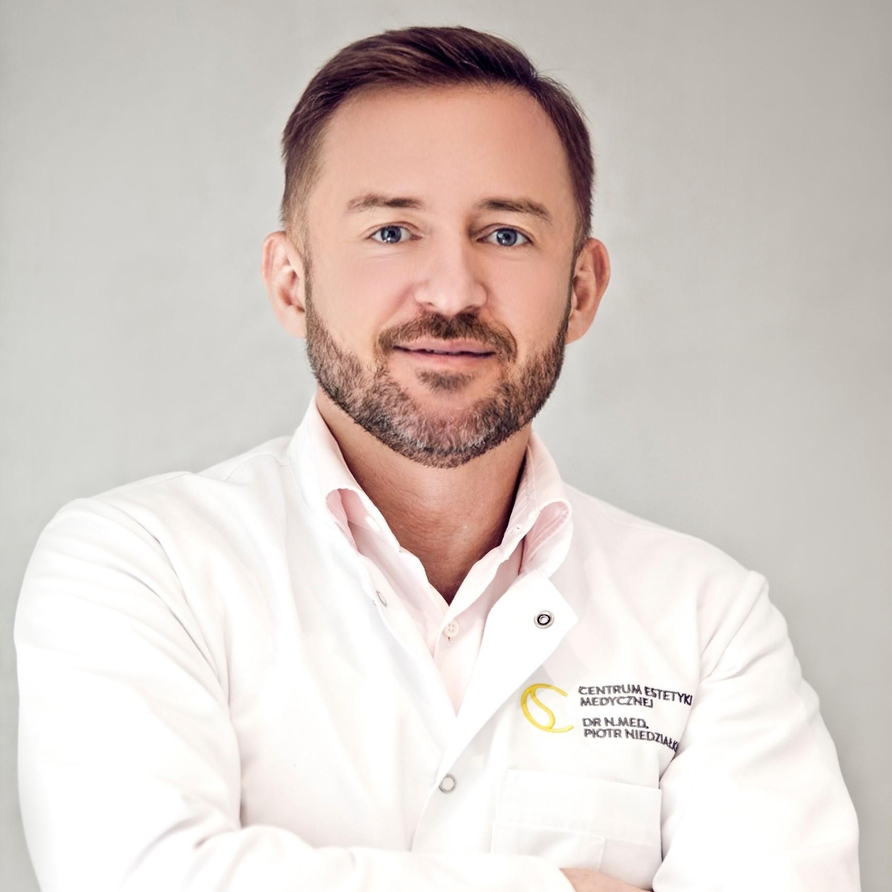 Piotr Niedziałkowski
