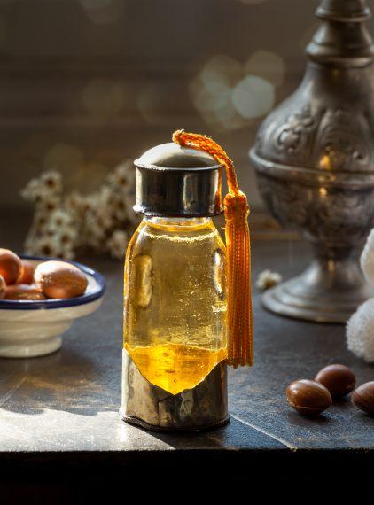 Olejek arganowy – jakie ma właściwości?