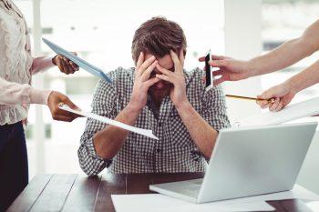 Stres a odporność