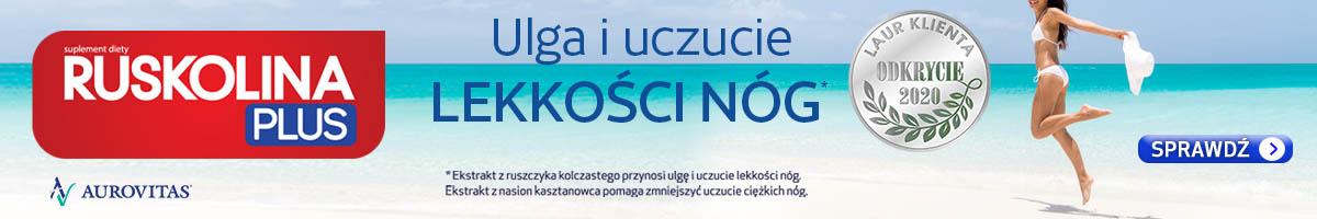 ruskolina